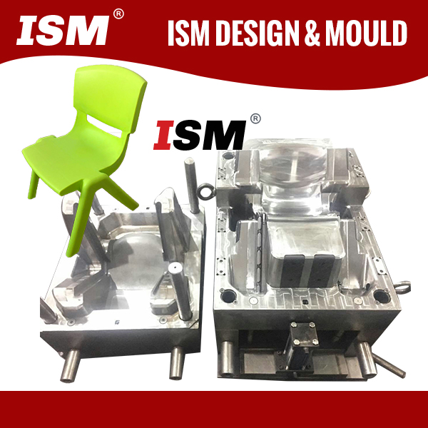 CHAIR MOULD 03