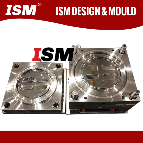 18L PAIL COVER MOULD