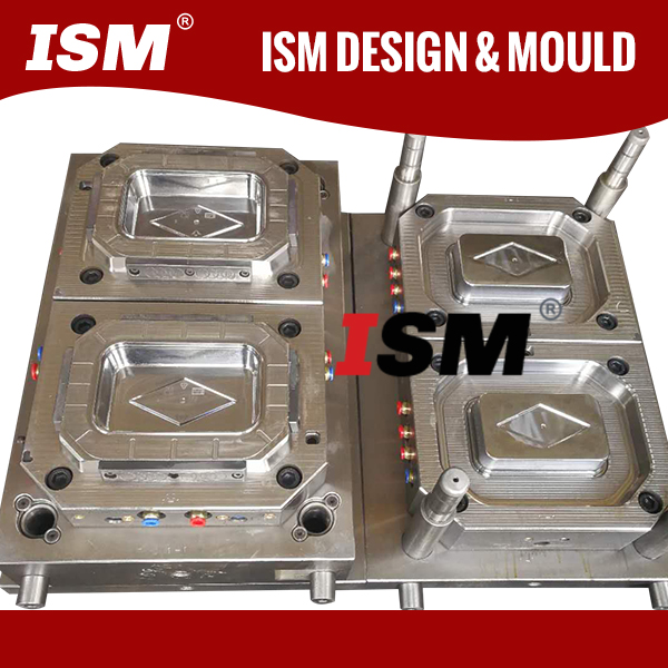 THIN WALL MOULD 04