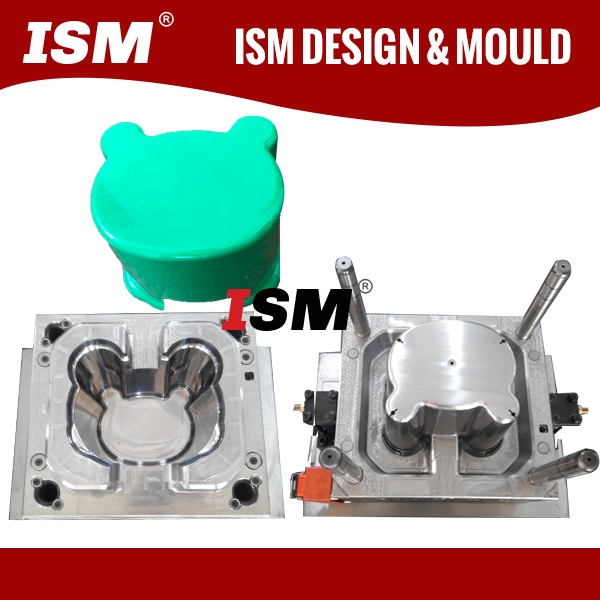 CHAIR MOULD 05