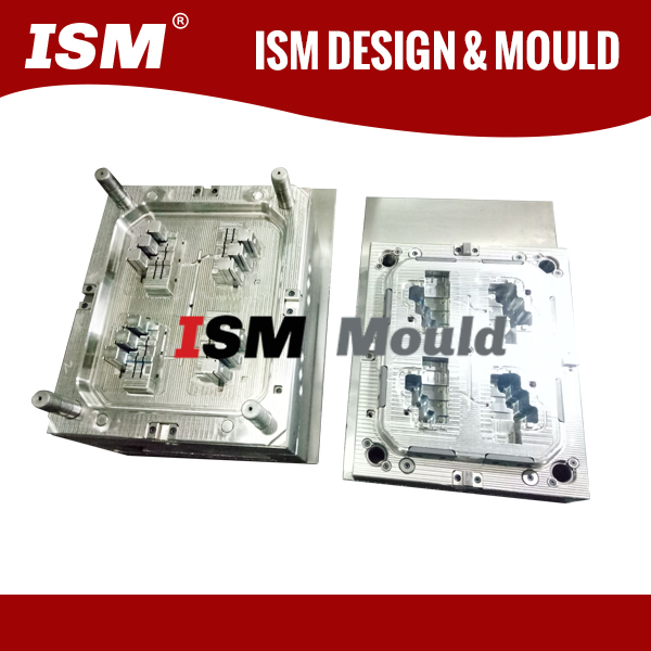 Injection Nylon electrical parts mould