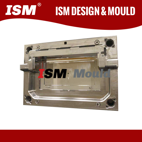 High precision mold for electrical parts