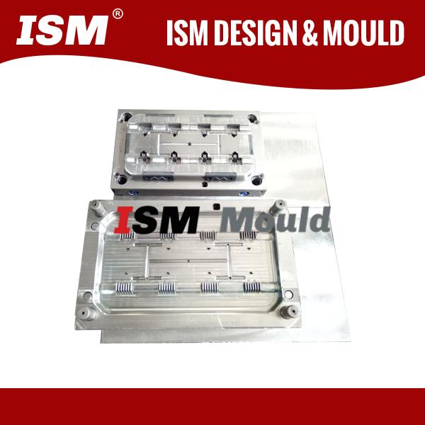 plastic electrical parts mould