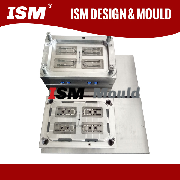 Injection Electrical Parts Mould